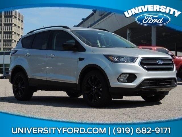 2018 Ford Escape SE Sport Utility Durham NC