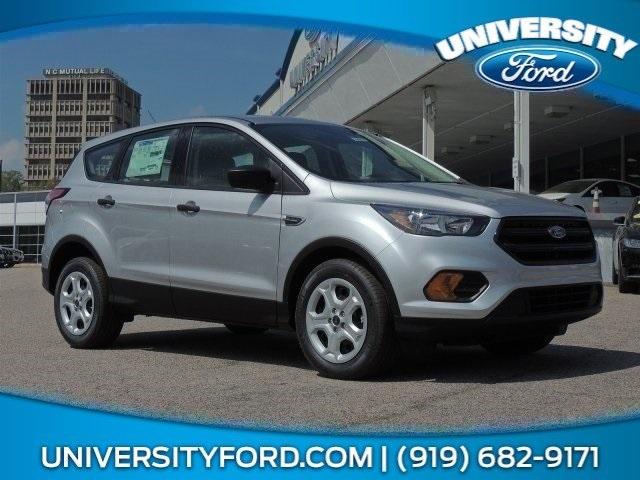 2018 Ford Escape S Sport Utility Durham NC