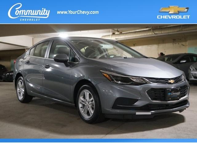 2018 Chevrolet Cruze For Sale Serving San Bernardino