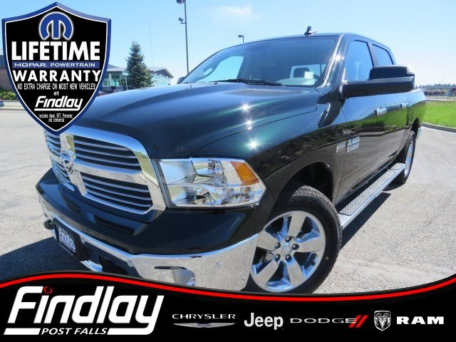 2017 Ram 1500 Big Horn for sale in Post Falls, ID
