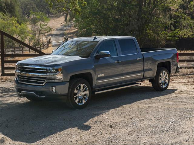 2018 Chevrolet Silverado 1500 High Country for sale in Englewood, CO
