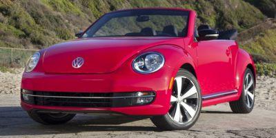 Location: Austin, TXVolkswagen Beetle Convertible 1.8T in Austin, TX