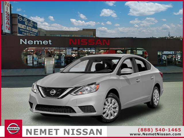 2018 Nissan Sentra for sale in Queens & Long Island, NY ...