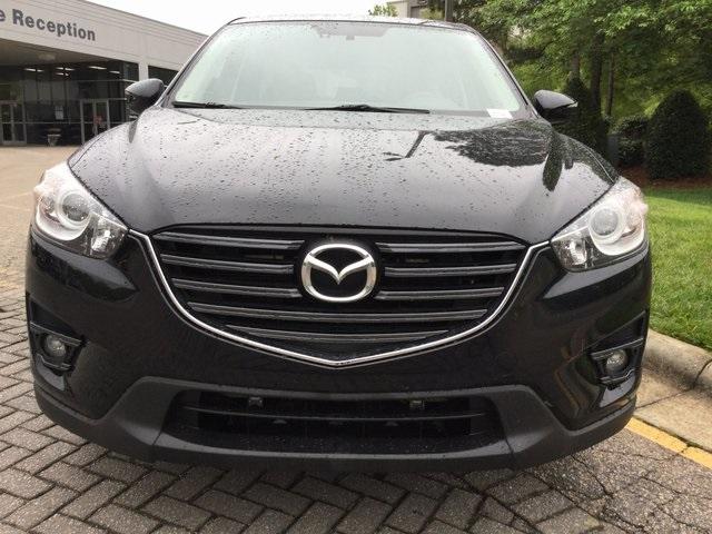 2016 Mazda Mazda CX-5 GRAND TOURING Sport Utility Hillsborough NC
