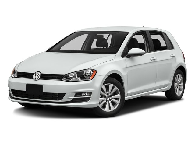 2017 Volkswagen Golf SEL for sale in Olympia, WA