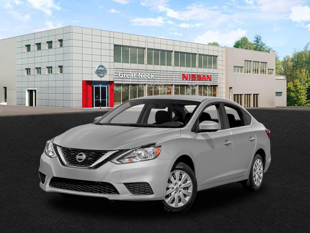 2018 Nissan Sentra for sale in Little Neck, Bayside, Glen Oaks ...