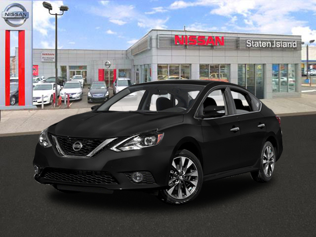 2018 Nissan Sentra for sale in Staten Island, NY 3N1AB7APXJY273654 ...