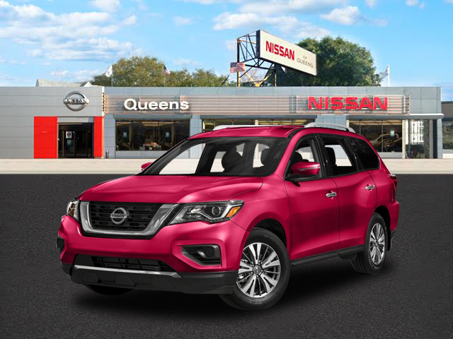 28 New Nissan Pathfinder in Stock in Ozone Park, NY serving Queens ...
