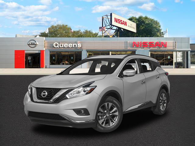 41 New Nissan Murano in Stock in Ozone Park, NY serving Queens, New ...