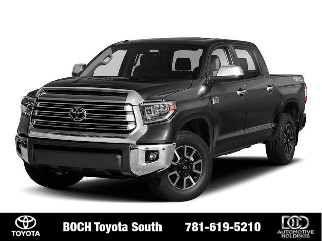 2018 Toyota Tundra 4WD 1794 EDITION Short Bed