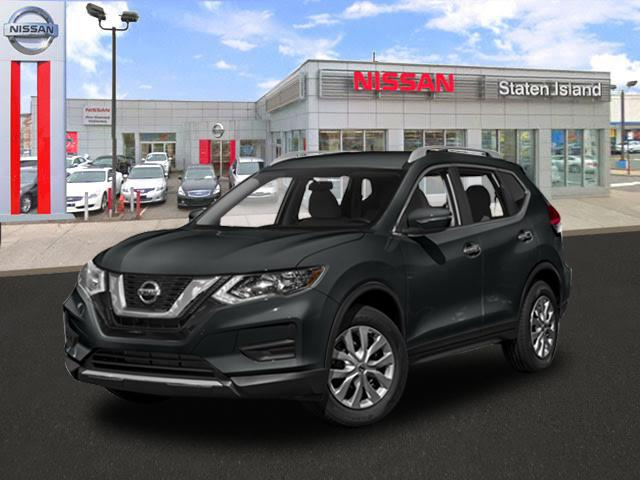 2018 Nissan Rogue FWD S [3]