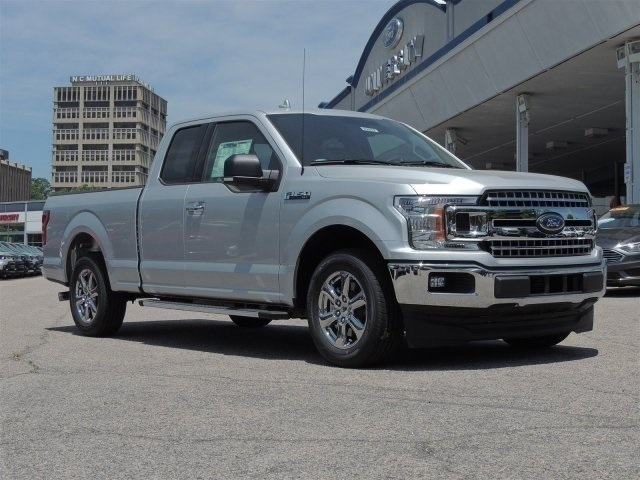 2018 Ford F-150 XLT Extended Cab Pickup Chapel Hill NC
