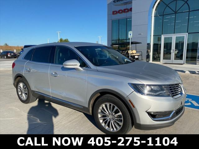 2016 Lincoln MKX Select for sale in Oklahoma City, OK