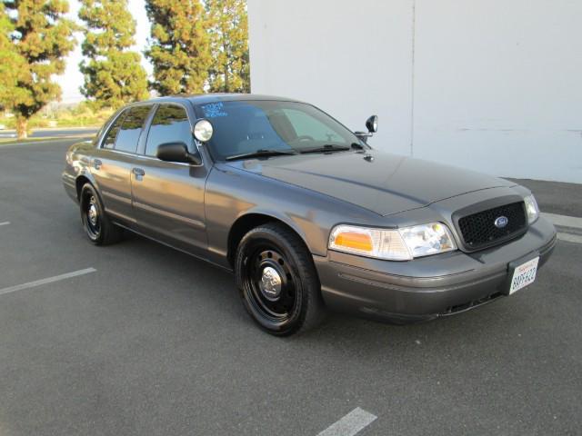 2007 Ford Police Interceptor Base/Base w/Street Appear Pkg/Pursuit/Pursuit w/Street Appear Pkg for sale in Anaheim, CA