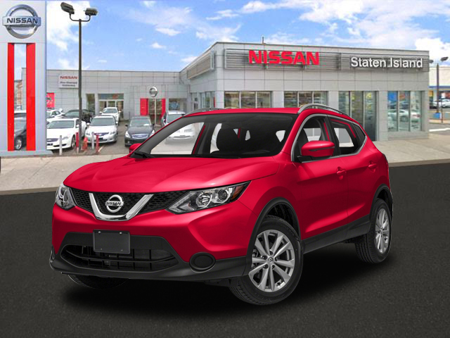 139 New Nissan Rogue Sport In Stock In Staten Island Ny