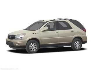 Location: Charlotte, NCBuick Rendezvous CX in Charlotte, NC