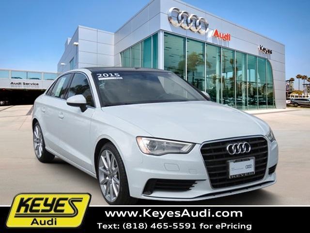 Keyes Audi | Los Angeles Audi Dealership | Los Angeles, CA