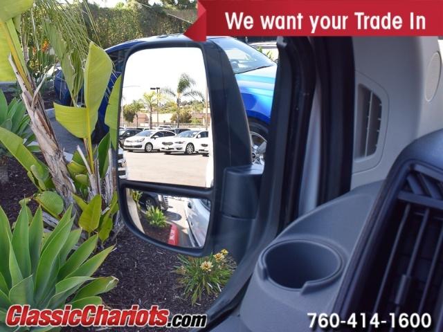 Location: Tucson, AZFord Transit Van 250 Low Roof w/130