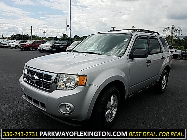 2009 Ford Escape XLT 4D Sport Utility Lexington NC