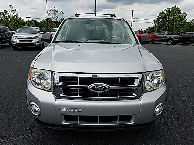 2009 Ford Escape XLT 4D Sport Utility Charlotte NC
