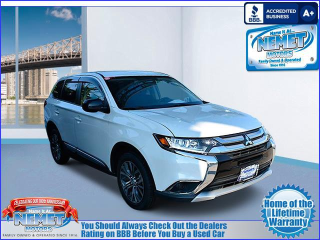 2017 Mitsubishi Outlander for sale in Queens & Long Island