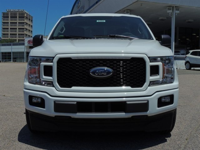 2018 Ford F-150 XL Extended Cab Pickup Chapel Hill NC