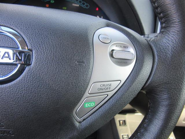 2015 Nissan LEAF S 17