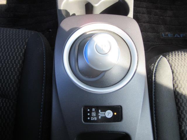 2015 Nissan LEAF S 21
