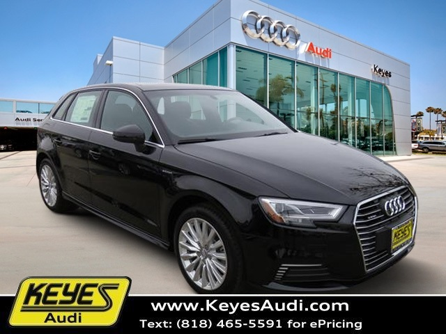 Audi A Sportback Etron For Sale Serving Beverly Hills - Keyes audi