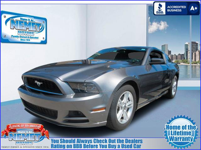 2014 Ford Mustang For Sale In Queens Long Island Ny