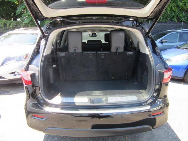 2014 INFINITI QX60 AWD 4dr 3