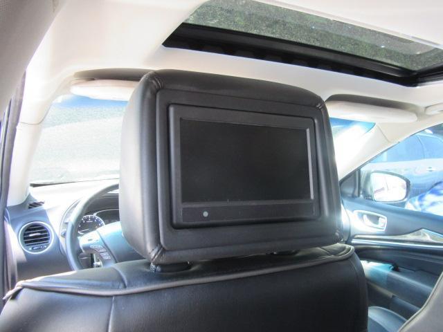 2014 INFINITI QX60 AWD 4dr 14