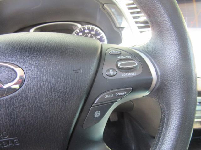 2014 INFINITI QX60 AWD 4dr 20