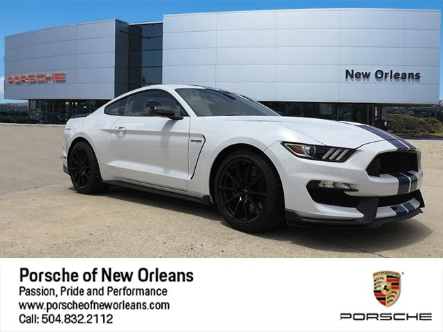 2017 Ford Mustang SHELBY GT350 2dr Car