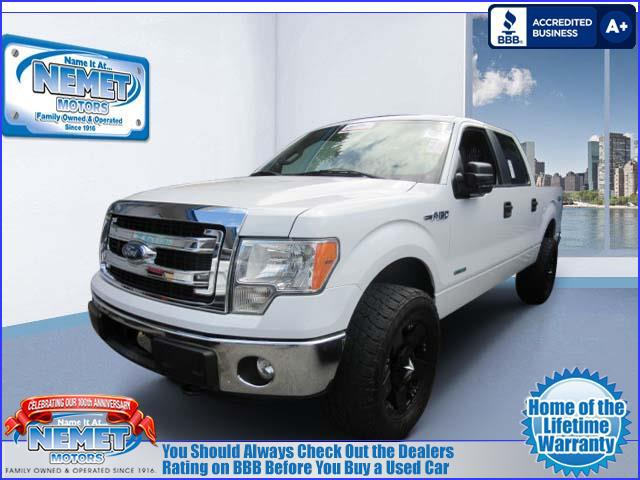 2013 Ford F-150 for sale in Queens & Long Island, NY