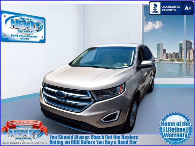 Used  Ford Edge Sel Front Wheel Drive Wd Sport Utility Vehicles Vin Fmpkjhbb We Will Text A Link Back To This Vehicle To View Later
