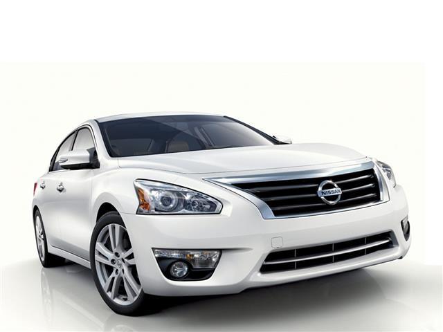 2015 Nissan Altima 2.5 S 4dr Car Wilmington NC
