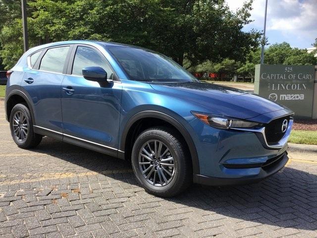 2018 Mazda Mazda CX-5 SPORT Sport Utility  NC