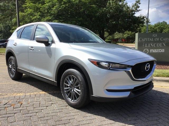 2018 Mazda Mazda CX-5 SPORT Sport Utility Cary NC