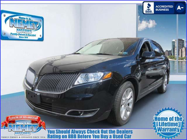 2016 Lincoln Mkt >> 2016 Lincoln Mkt For Sale In Queens Brooklyn Long Island