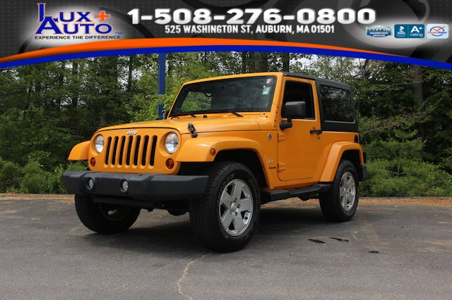 50 Best Boston Used Jeep Wrangler For Sale Savings From 1697