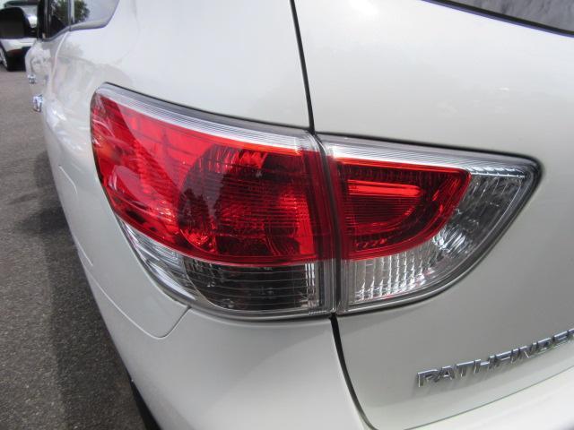 2015 Nissan Pathfinder Platinum 8