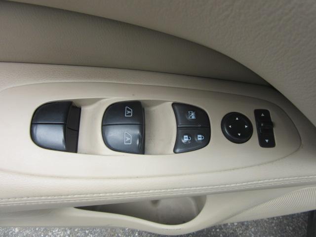 2015 Nissan Pathfinder Platinum 16
