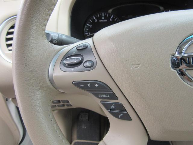 2015 Nissan Pathfinder Platinum 20