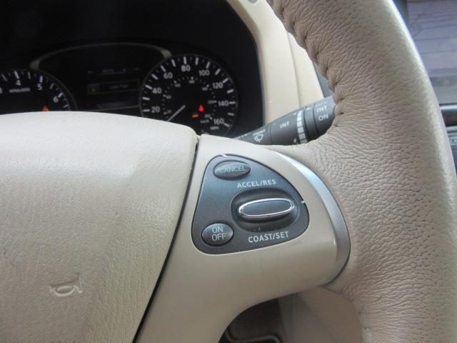 2015 Nissan Pathfinder Platinum 21