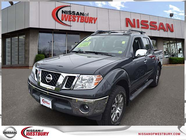 2012 Nissan Frontier for sale serving Long Island near ...