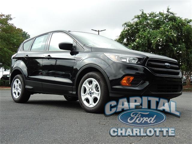 2018 Ford Escape S 4D Sport Utility Charlotte NC