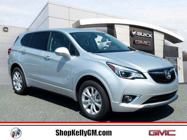 2019 Buick Envision PREFERRED Sport Utility