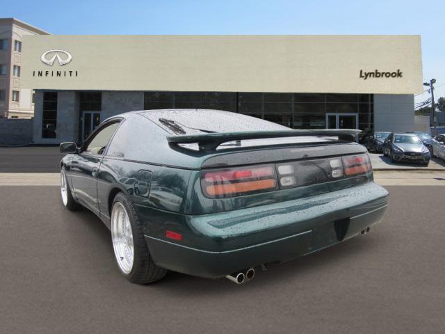 1996 Nissan 300ZX 2dr Cpe 2+2 Auto w/T-Bar 1