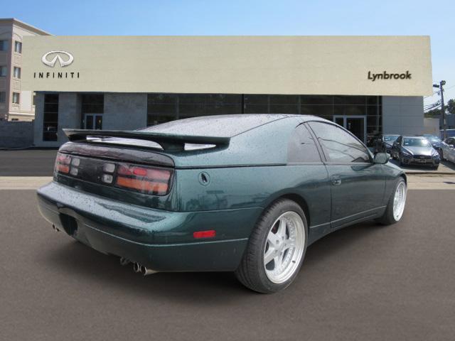 1996 Nissan 300ZX 2dr Cpe 2+2 Auto w/T-Bar 2